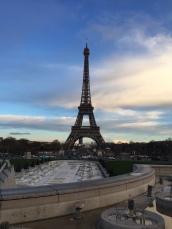 Paris, France!